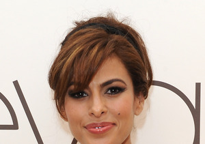 Eva Mendes Shows Off Trim Body in First Pics Since Giving Birth!