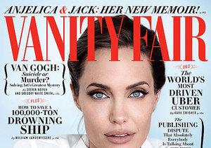 Angelina Jolie: 'It Does Feel Different' Being Married to Brad Pitt
