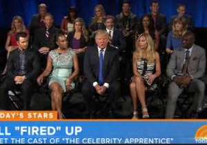 Guess Who's Competing on 'Celebrity Apprentice'? The List Might Surprise You!