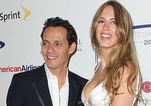 Oh, and Marc Anthony Is Also Getting Hitched!