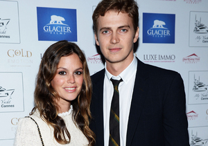Rachel Bilson & Hayden Christensen Welcome Baby Girl! Find Out Her Name