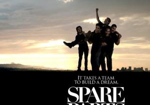 Sneak Peek! George Lopez Stars in 'Spare Parts'