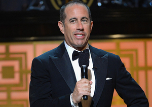 Jerry Seinfeld Says He's on the Autism Spectrum