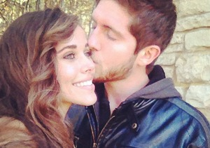 Jessa Duggar Breaks Silence on Rumors She Consummated Marriage at the Reception