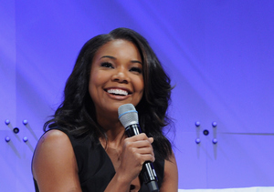 Gabrielle Union Says Nude Photo Leak Is a 'Crime'