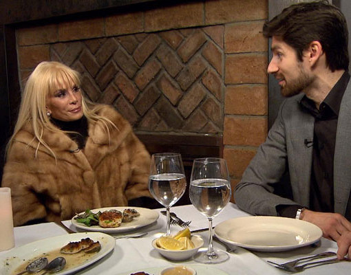 Victoria Gotti on the 10-Year Reunion of 'Growing Up Gotti,' the OG 'Jersey…