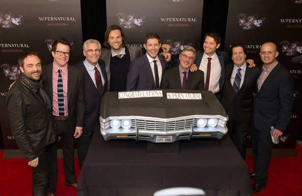'Supernatural's' 200th Episode Is a Musical Love Letter to Fans
