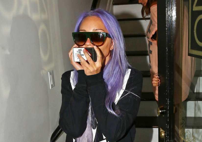 Amanda Bynes Says She Was 'Obviously Joking' About Killing Her Parents