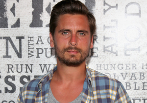 'Kourtney & Khloe' Sneak Peek: Scott Disick Checks Into Rehab