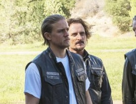Parents Outraged over Gratuitous Sex in 'Sons of Anarchy'