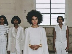 Beyoncé Shares Stylish Pics from Sister Solange Knowles' Wedding