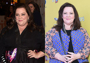 Melissa McCarthy Shows Off Slimmer Figure!