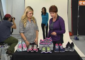 'Extra' Trend Spotter: Sports Footwear from Asics!