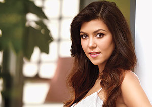 Kourtney Kardashian Plans to 'Shut Everyone Out' After Her Third Child Is Born