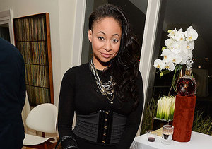 Raven-Symone Blasts 'Disgusting Rumor' Bill Cosby Assaulted Her