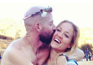 Erika Christensen Engaged to Cyclist Cole Maness