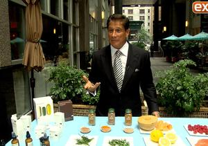 Dr. Perricone: Miracle Diet Secrets to Turn Back the Clock!