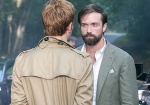 'Constantine' Introduces DC Comics Character Jim Corrigan