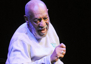 Bill Cosby Breaks Silence Following New Rape Allegations