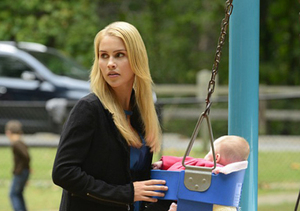 'The Originals': New Details About Rebekah and Hope's Return