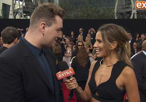 AMAs 2014: Sam Smith Gets Nervous Before the Show, Wants to Collaborate with…