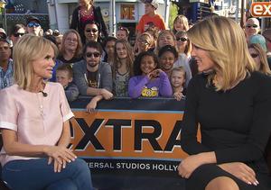 Kristin Chenoweth Takes Shot At Ex Dana Brunetti Who Is