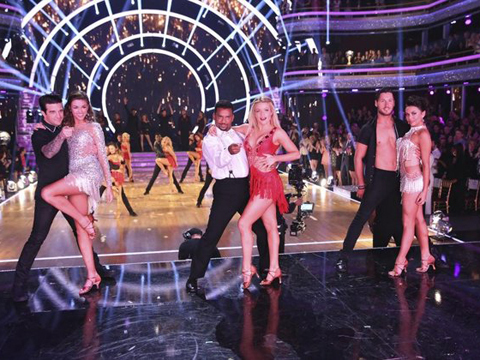 'Dancing with the Stars' Finale! The Season 19 Winner Is...