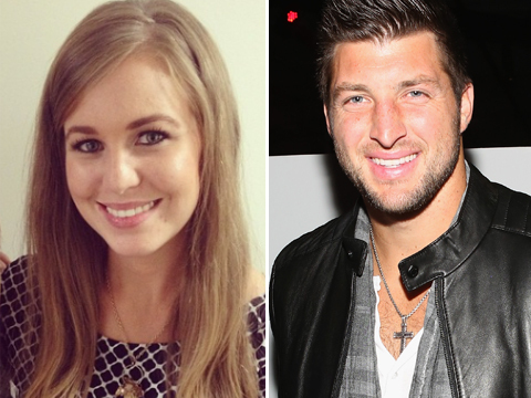 Tim Tebow Responds to Rumors He's Dating Jana Duggar