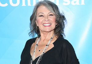 What Did Roseanne Barr Do to Her Face? Shocking New Pic