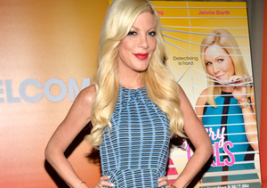 Why Tori Spelling Desperately Needs to Have Her Breast Implants Removed