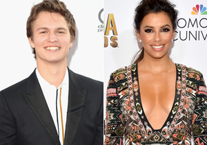 Ansel Elgort and Eva Longoria to Announce SAG Award Nominations