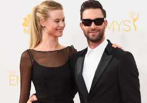 Behati Prinsloo Reveals Meaning of New Tattoo (Hint: It Involves Adam Levine)