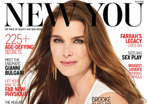 Brooke Shields Opens Up About Her Relationship with Her Late Mom