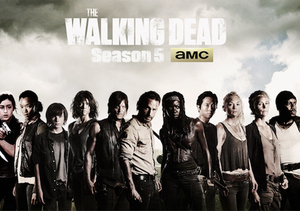 'Walking Dead' Kills Off Major Character on Mid-Season Finale!