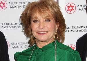 Barbara Walters Names 2014's Most Fascinating Person of the Year