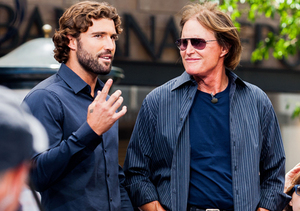 Brody Jenner Opens Up About Bruce's Changing Appearance