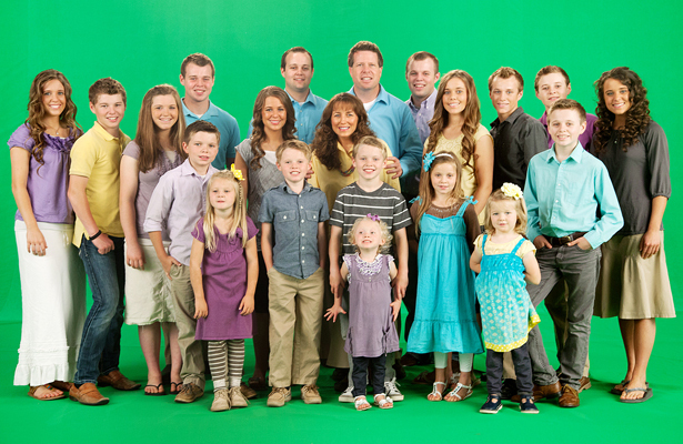 Duggar Baby Alert! Find Out Which '19 Kids and Counting' Star Is Expecting
