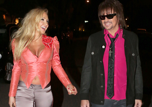 Richie Sambora and Nikki Lund Have Been Secretly Dating for Years!