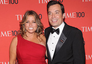Baby Alert! Jimmy Fallon and Wife Welcome Second Child
