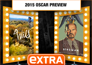 Now Playing Live: Oscars 2015 Preview