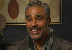 Rick Fox on 'The McCarthys'… and His Advice for the Lakers This Season!