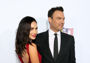 Extra Scoop: Megan Fox and Brian Austin Green in Car Accident with Drunk Driver