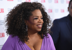 Oprah Winfrey's New Film 'Selma' Screened by Ferguson Leaders