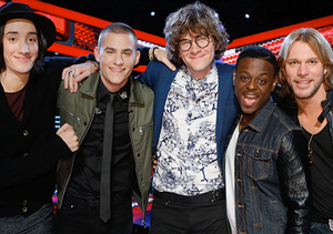 'The Voice' Live Blog! Who's In and Who's Out