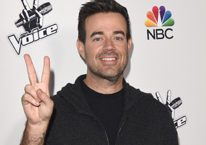 'The Voice'! Carson Daly Gives Us the Wildcard 101