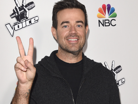 'The Voice'! Carson Daly Gives Us the Wild Card 101
