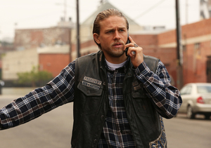Extra Scoop: The Most Shocking Moments from the 'Sons of Anarchy' Series Finale!