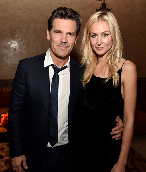 Hot Couples News! Josh Brolin's First Interview About His New Girlfriend