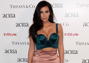 Why Kim Kardashian Thinks God Punished Her with Pregnancy Weight