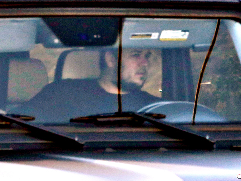 Is That You, Rob Kardashian? See the Pic That Has Everyone Talking